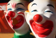 Clown <3