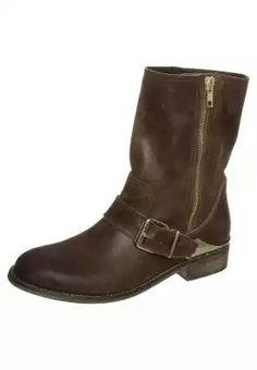 KIOMI-Biker boots