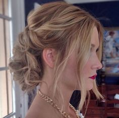 Fabulous Wedding Hairstyles from Heather Chapman
