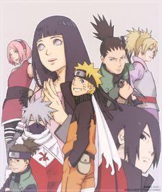 hinata, kakashi, and naruto image Naruto Sd, Anime Naruto, Naruto Teams, Naruto Family, Naruto Cute, Naruto Shippuden Sasuke, Hinata Hyuga, Manga Anime, Naruhina