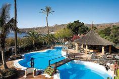 Hotel Jardin Tecina, La Gomera #Canarias #travel www.jardin-tecina.com/