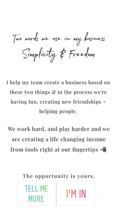 Rodan And Fields Business, Arbonne Business, Business Stories, Business Quotes, It Works Marketing, Street Marketing, Network Marketing Quotes, Opportunity Quotes, Rodan And Fields Consultant