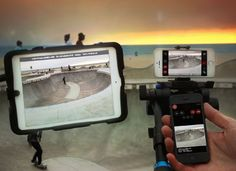 January 29, 2015  The App That Lets You Shoot Videos Like a Pro Channel your inner Spielberg with Ultrakam