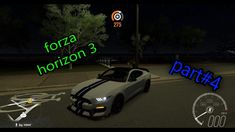 Ford Mastang Forza Horizon 3#4