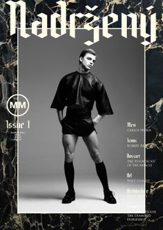 M M Magazine, March/June 2014