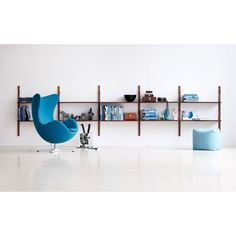 Royal System® - Workstation with cupboard