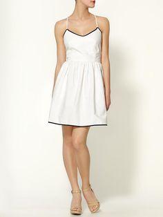 Pretty penny ballerina dress