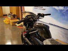 Suzuki GSX 150 Bandit 202 version Black Bike Details, Suzuki Gsx, Black, Black People