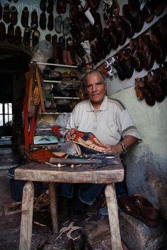Fabricante de Huaraches