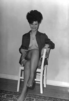 Ruth Cavendish - 36
