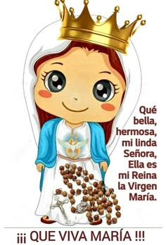 Blessed Mother Mary, Blessed Virgin Mary, St Maria, Mexico Culture, Mama Mary, Inspirational Memes, Catholic Religion, Holy Rosary, Catholic Prayers