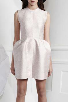 dante shell top dress / ellery