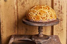 Charlotte-torta csokimousse-szal | Street Kitchen Charlotte, Street, Retro, Cake, Kitchen, Cooking, Kuchen, Kitchens, Retro Illustration