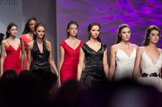 Were you at the Stephanie D. Couture finale for FashioNXT 2014? #FashioNXT #Portland