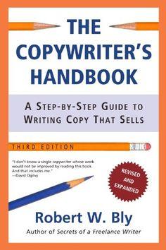 The Copywriter's Handbook: A Step-by-step Guide to Writin... https://www.amazon.it/dp/0805078045/ref=cm_sw_r_pi_dp_x_4i72yb4YF6C2Z