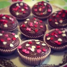 Cupcake de Nutella | Gordelícias