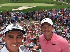 Rickie Fowler, Cobra Golf, Rory Mcilroy, Golfers, Men, Guys