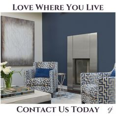 Ready to elevate your home? Contact Claire Jefford to get started.
