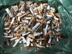 Boekentip voor deze zwerfiekunstenaar: Stoppen met roken - Allan Carr Foto: Y Von Kee