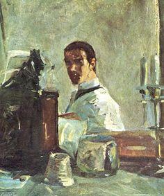REGBIT1: Toulouse-Lautrec