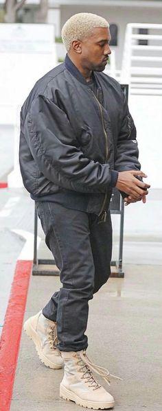 #KanyeWest #Yeezy