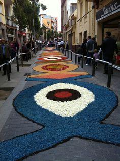 Santa Coloma de Gramenet en Barcelona, Cataluña