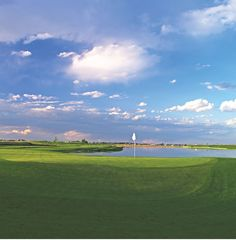 Golf Course View Salt Water Swimming Pool, Swimming Pools, Salt And Water, Golf Courses, Colorado, Activities, Places, Outdoor, Club