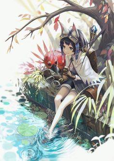 #Dessin de tsukun112 #Manga