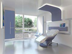 Le concept Room, un modèle d'innovation collaborative dans la santé, grâce au design
