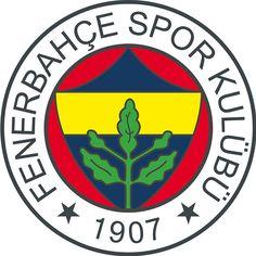 Fenerbahçe Spor Kulübü | Country: Turkey / Türkiye. País: Turquía. | Founded/Fundado: 1907/05/03 | Badge/Crest/Logo/Escudo.