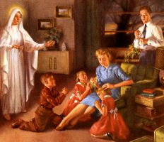 Catholic Culture : Ordinary Time : Workshop : Family Activities