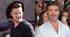 Liam Payne Signs With New Management, Simon Cowell Hints at Disloyalty | Liam Payne, One Direction, Simon Cowell | Just Jared Jr.