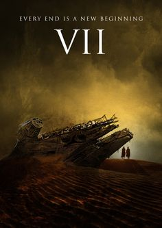 Star Wars VII Fan-Made Posters. (Some really intriguing ideas proposed) - Imgur