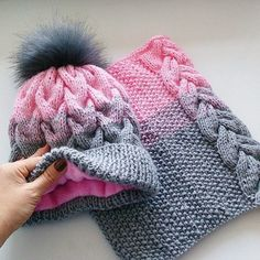 Create Your Own Blanket Diy Crafts Knitting, Diy Crafts Crochet, Yarn Crafts, Crochet Geek, Crochet Baby Beanie, Baby Knitting, Snood Pattern, Knitted Hats, Crochet Hats