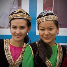 Kazakhstan+People | Recent Photos The Commons Getty Collection Galleries World Map App ...
