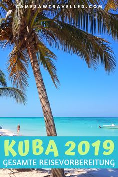 KUBA REISEVORBEREITUNG Everything you need to know about a Cuba vacation in Tourist card, accommodation, currency, transportation, entry requirements. Get a complete package of travel preparation now! Europe Destinations, Europe Travel Tips, Travel Hacks, Caribbean Vacations, Royal Caribbean Cruise, Beautiful Places To Travel, Cool Places To Visit, Cuba Island, Empress Of The Seas