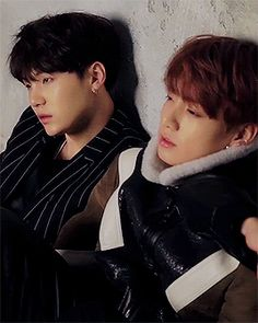 "apgujeon: """"yoonkook for singles magazine "" """