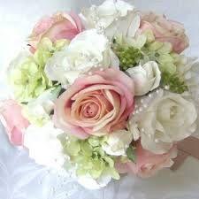 bruidsboeket rozen - Google Search
