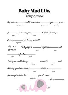 Baby Shower Checklist To Help Plan The Perfect Baby Shower Party