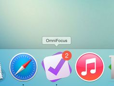 30 Stunning Icon And App Designs For OS X Yosemite