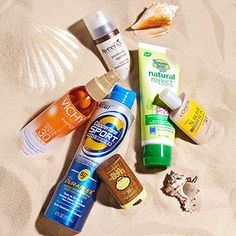 When to Buy Organic? Sunblocks and sunscreen - Buy Green - read why