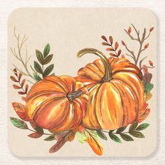 Fall Canvas Painting, Autumn Painting, Autumn Art, Painting On Wood, Fall Paintings, Canvas Art, Floral Paintings, Acrylic Paintings, Rock Painting