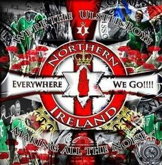 Northern Ireland Fc, Northern Ireland Troubles, Ancestry, Irish, Future Wife, Football, Crests, History, Country