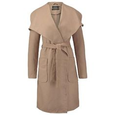 Designer Clothes, Shoes & Bags for Women Mantel Camel, Wrap Coat, Wool Blend, Nordstrom, Sleeves, Jackets, Stuff To Buy, Outfits, Shopping