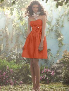 Alfred Angelo... Bridesmaid Dress,
