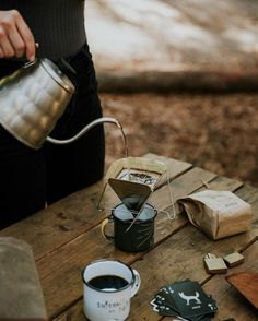 Feels Like Home - grayskymorning: Shane Coker Floral One Piece, Coffee Pictures, Coffee Photography, Slow Living, Coffee Love, Morning Coffee, Hot Chocolate, Backpacking, Mugs
