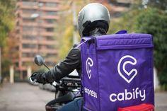 cabify-express-1 Cabify Express: Un servicio que te lleva los pedidos a domicilio