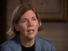 Flashback: Elizabeth Warren Basically Predicts the Great Recession