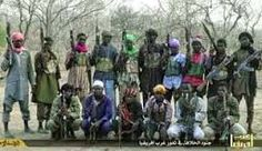 Boko Haram members ambush military escort, kill 8 civilians