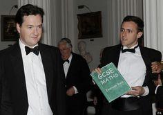George Osborne lols